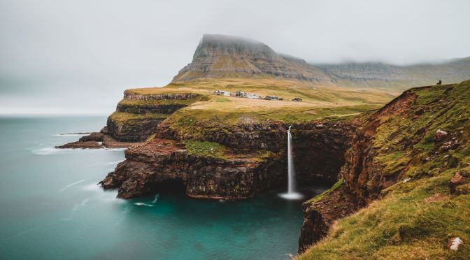 Faroe Islands, Photo by Rogério Toledo on Unsplash