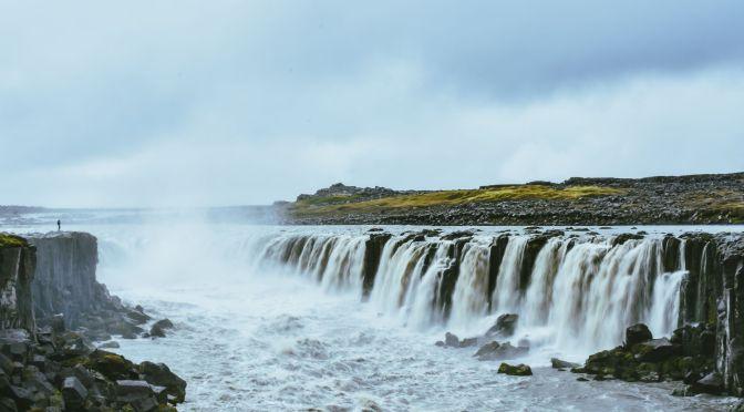 Iceland Photo by WeRoad on Unsplash