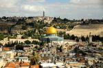 Jerusalem - Photo by Sander Crombach on Unsplash.com